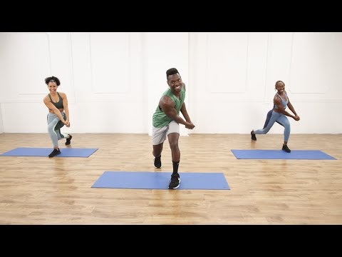 30-Minute Cardio HIIT Workout