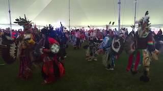 2017-06-25 Summer Solstice Indigenous Festival in Ottawa, Canada