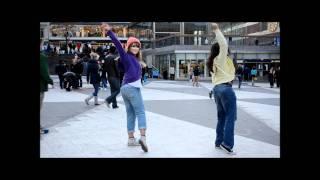 Avicii -  Levels Music video (contest cover)