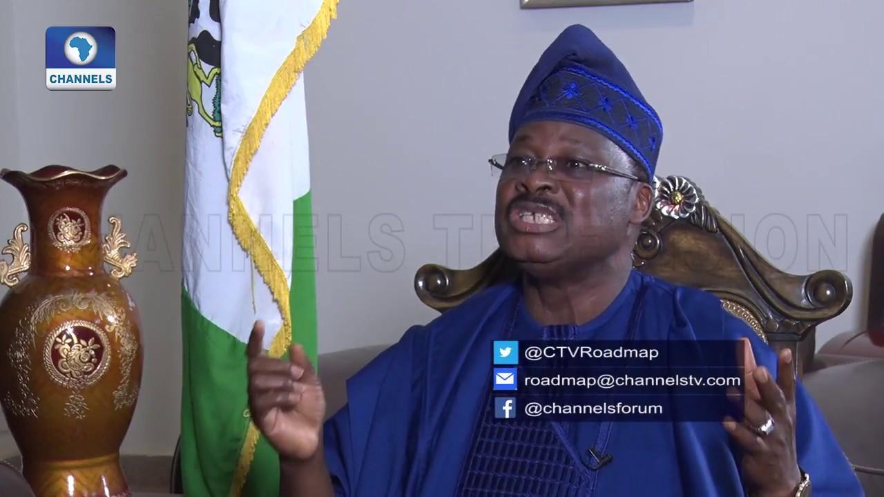 Download Adebayo Shittu Doesn't Have What It Takes To Be Governor – Ajimobi