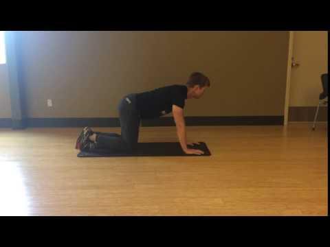Basic Hip Extension Form