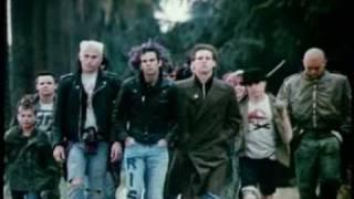 Suburbia (1983) - Trailer
