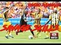 Thabo Rakhale Savage Skills Hd