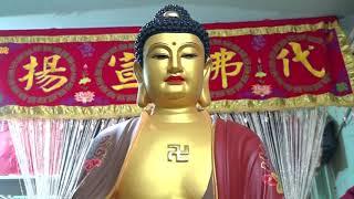 TANG LỄ ÔNG CAO VĂN CHÂU 68 Tuổi - Phần 2