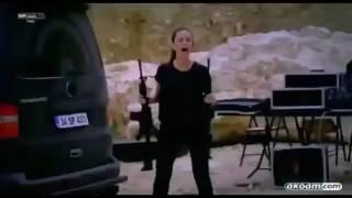 أغنية الموصل أشتاقيت ودوني الهه على وادي الذائاب HD