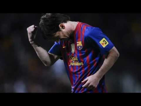 Messi SHOW! Barcelona vs Espanyol 4-0 All Goals & Full Match Highlights 05.05.2012
