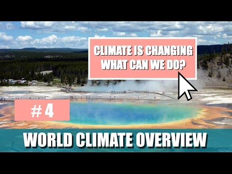 Climate change. Climate news of the week from April 8th till April 14th #4