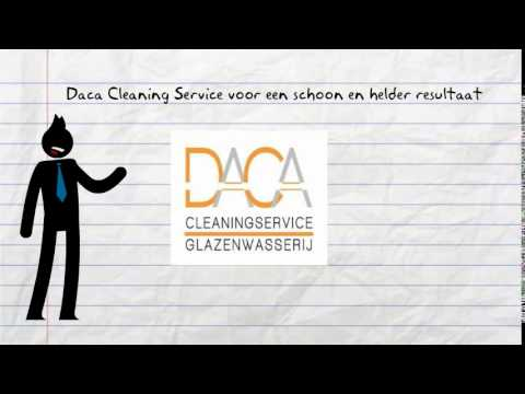 daca cleaning service