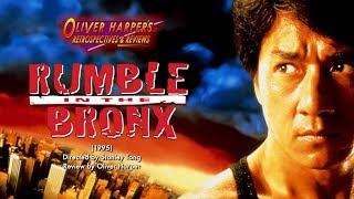 Retrospective / Review: Rumble in The Bronx (1995)