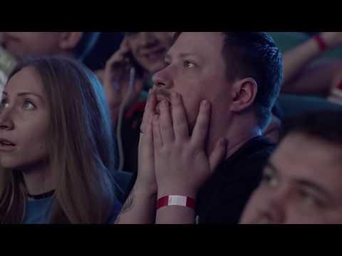 True Sight The Kiev Major Grand Finals