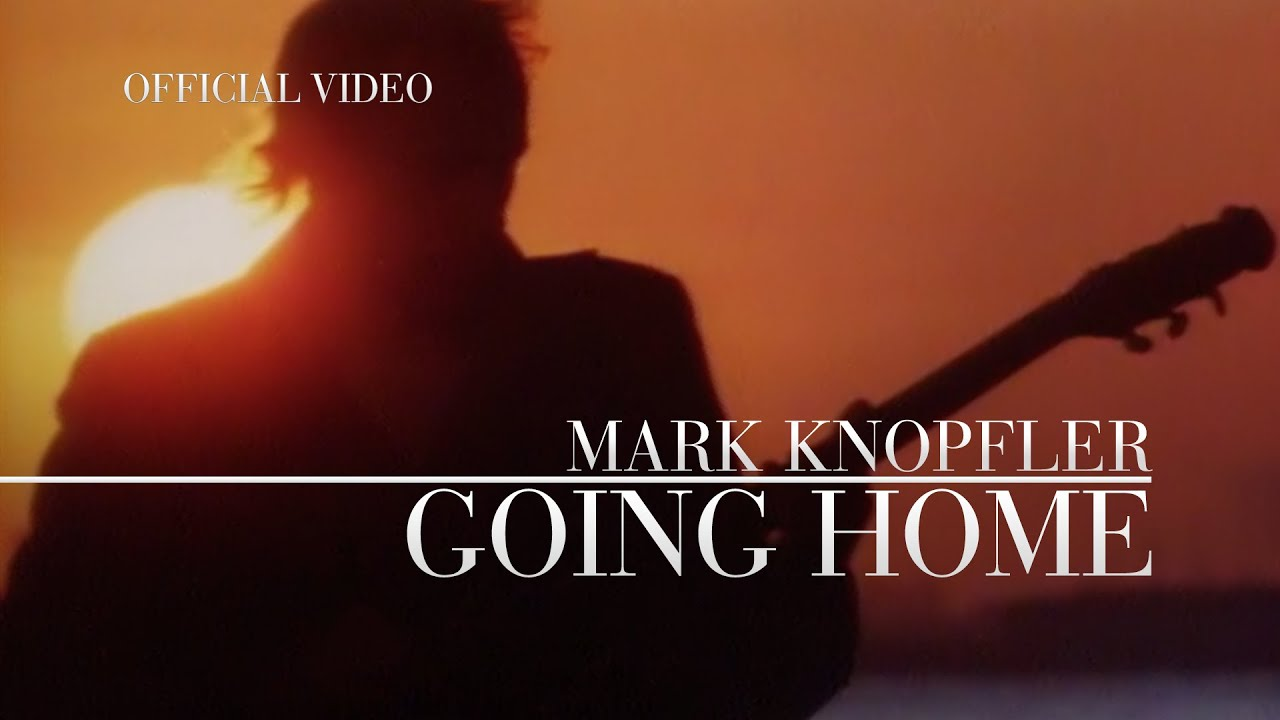 Mark Knopfler - Going Home (Theme Of The Local Hero | Official Video) -  YouTube