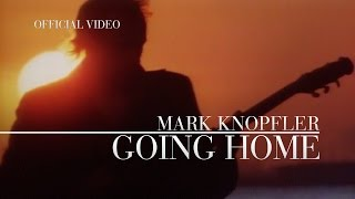 Mark Knopfler - Going Home (Theme Of The Local Hero | Official Video)