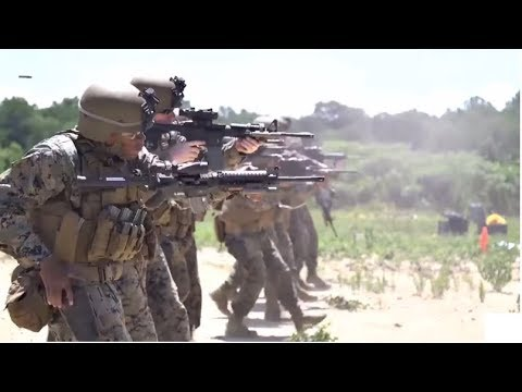 US Marine Corps are Worlds MOST FEARED Dangerous and Lethal Special Forces.