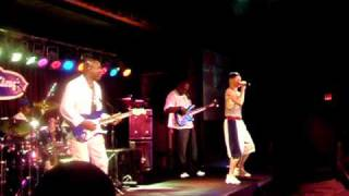 Download Yellowman - We believe - Live at BB King's MP3 song and Music Video