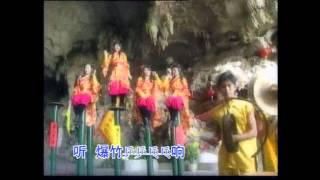 Repeat youtube video 喜年一开财富来+飞跃新年.mp4
