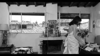 Io La Conoscevo Bene - [I Knew her Well] (1965) - Bed Scene