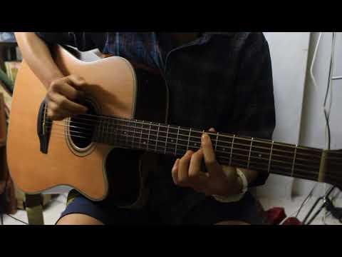 Samurai Champloo ED - Shiki No Uta - Guitar Cover