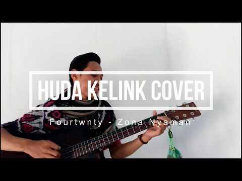 Fourtwenty - Zona Nyaman OST. Filosofi Kopi 2 _ Ben & Jody ( Official Video By Huda Kelink Cover )