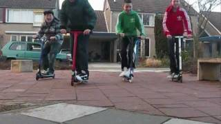 Steppen in Vlissingen 6