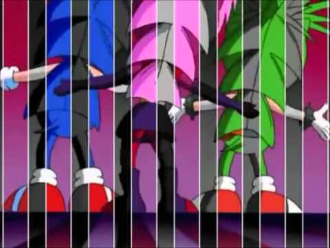 Top 10 Sonic Underground Songs