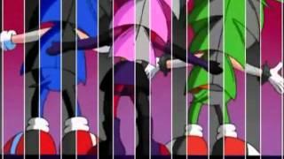 Top 10 Sonic Underground Songs