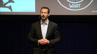 Stop making excuses. Create your own reality: Gary Whitehill at TEDxBayArea thumbnail