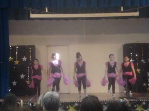 talentshow conejo elementary school 2009
