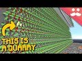 AUTO MINERS AND QUARRIES: SciCraft Survival Tour #3