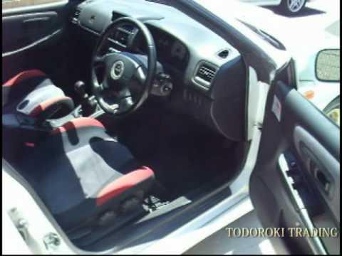 Subaru Impreza WRX STi Version V for sale Japan