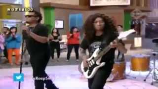 Metallica - Buka Sitik Joss