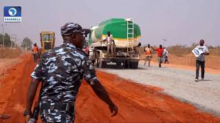 Bridging The Gap Of Infrastructure Devt in Nigeria |Eyewitness Report|