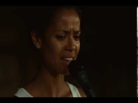 Gugu Mbatha-Raw - Blackbird (by Nina Simone)
