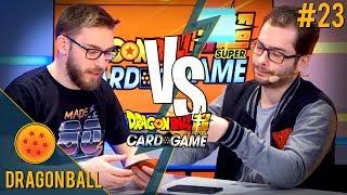 On joue nos decks favoris - Club Dragon Ball #23