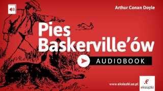 Pies Baskerville'ów, Arthur Conan Doyle — AUDIOBOOK