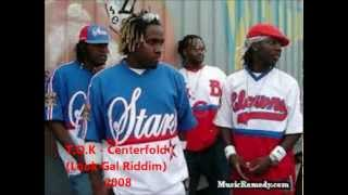T.O.K - Centerfold (Look Gal Riddim) 2008