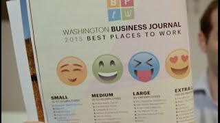What does it mean to be a Best Place to Work?