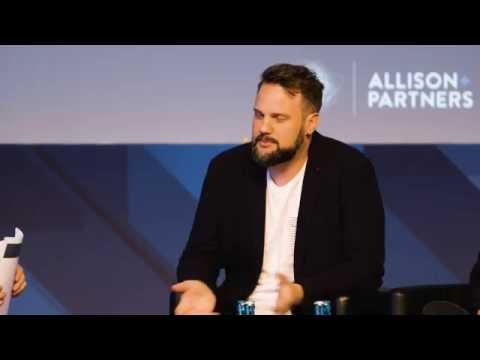 Rainer Bock, Kaspersky Lab speaking at In2Summit  Unravel Travel TV