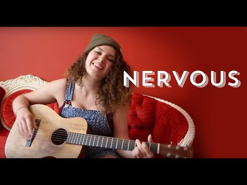 Shawn Mendes - Nervous Cover