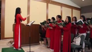 Hiến Lễ Giao Hoà - Nguyên Kha