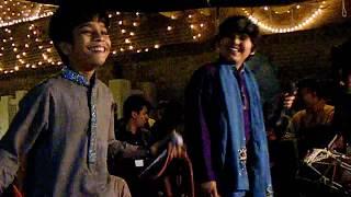 Pakistani Talent 2 Yong Boys Singing Punjabi Folk Song On Lok Virsa Islamabad || Pakistani Culture