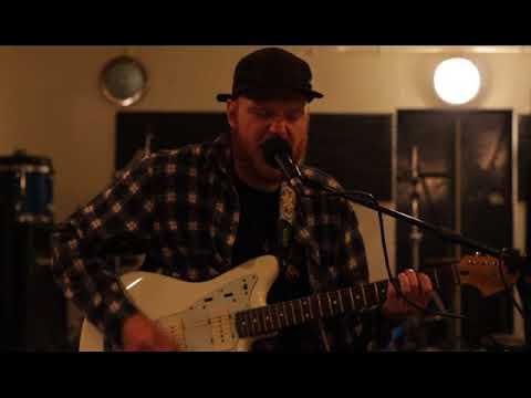 Sean Gascoigne - Something Cosmic Live