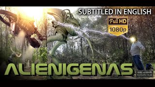 ALIENIGENAS  Pelicula completa (2018) ciencia ficcion español full hd | ALIENS full movie spanish thumbnail