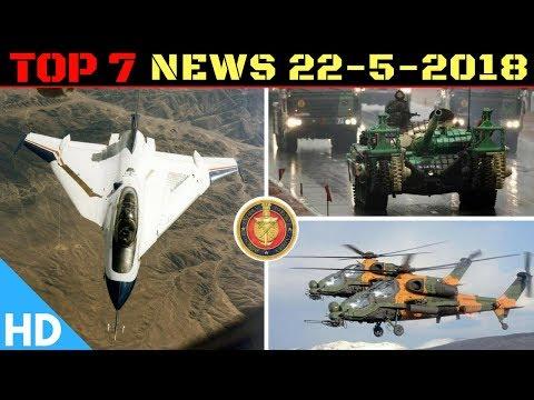 Indian Defence Updates : Super Tejas MK2,BrahMos Life Extension,Akash Delivery,Turkey Pakistan T-129