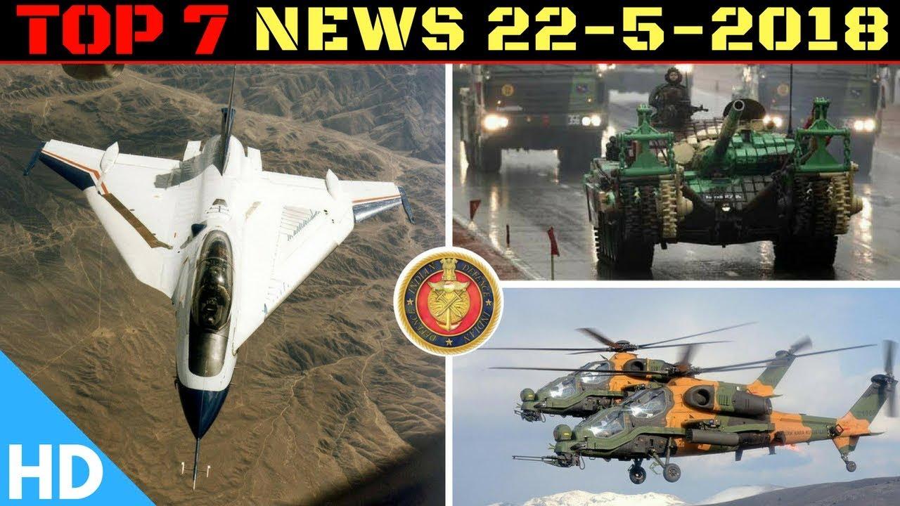 Indian Defence Updates : Super Tejas MK2,BrahMos Life Extension