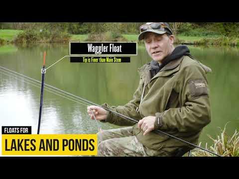 Float Fishing Part 1 Matt Hayes Fishing Show
