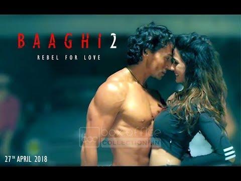Mera Khuda Tu Hai Khahan | Baaghi 2 | Arijit Singh | Tiger Shroff & Disha Patani | Mixer broken IShq