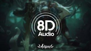 Awolnation Sail 8D Audio.mp3