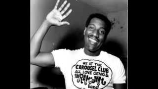 "Otis Redding ""Home in your heart"""