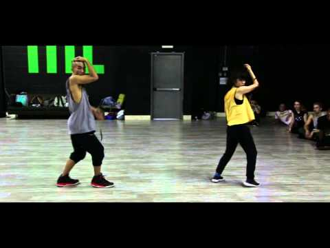 Brandon Dumlao & Sorah Yang | Do It Well (Jennifer Lopez)