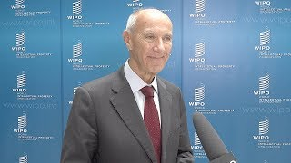 WIPO Director General Gurry Hails Recent WIPO Treaty Developments